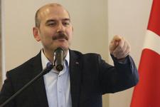 Süleyman Soylu: PKK'nın adını bu ülkeden silip yok edeceğiz