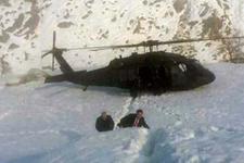Başbakan Yıldırım'ın helikopteri büyük tehlike atlattı!