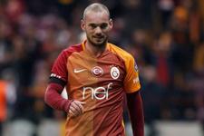Antalyaspor Galatasaray maçı sonucu ve özeti