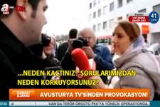 Avusturya'daki Türkiye konferansında 'ajan' spiker şoku