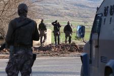 Diyarbakır'da 8 bin personelle dev operasyon