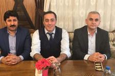 Şanlıurfaspor'da Ogün Temizkanoğlu ile anlaştı