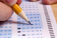 YGS deneme sınavı MEB odsgm'de