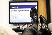 Facebook'ta çalışmak sandığınız kadar zor olmayabilir!