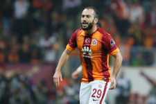 Olcan Adın'dan Galatasaray'a milyon liralık dava