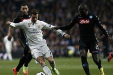 Napoli - Real Madrid maçı hangi kanalda şifresiz mi?