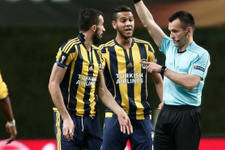 Fenerbahçe maçı Ivan Bebek'in sonu oldu