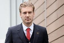 Bendtner'in yeni durağı Rosenborg