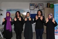 ASMEK'ten anlamlı 'Kadınlar Günü' mesajı