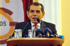 Dursun Özbek'ten yöneticilere yasak