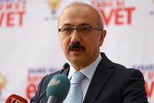 Lütfi Elvan'dan Kılıçdaroğlu iddiası