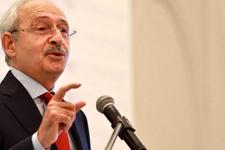 Kılıçdaroğlu: Binali Bey'e yürekten teşekkür ediyorum