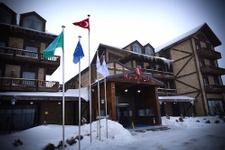 Ramada Resort Erciyes özel misafirlerini ağırlamaya devam ediyor