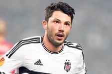 Beşiktaş'ta Tolgay Arslan şoku!