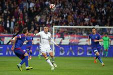 Karabükspor-Fenerbahçe maçı golleri ve geniş özeti