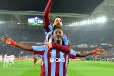 Trabzonpor yükselişini sürdürmek istiyor!
