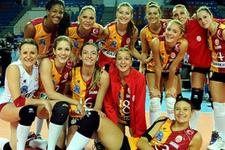 Galatasaray Rusya'dan finalist dönmek istiyor