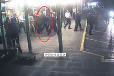 Kılıçdaroğlu'nun darbe gecesi havaalanından kaçış görüntüleri!