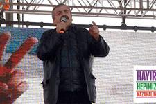 Sırrı Süreyya Önder'in referandum sonuçları iddiası!