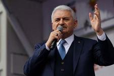 Başbakan'dan Kılıçdaroğlu'na evet çağrısı