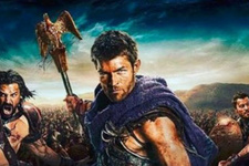 Yunanlar F.Bahçe maçı öncesi savaş naraları attı