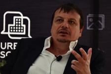 Engin Ataman'dan şok Galatasaray açıklaması