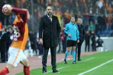 Sneijder'i harcayan Tudor tek suçlu futbolcular dedi