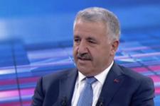 Kanal İstanbul'da ilk yapılacak iş! Bakan Arslan açıkladı