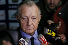 Lyon Başkanı Aulas'tan flaş açıklama! Engel olamadık