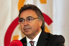 Galatasaraylı eski yöneticiden bomba iddia!