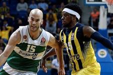 Panathinaikos Fenerbahçe maçı öncesi bilet krizi!