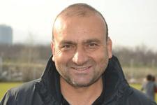 Bandırmaspor Mustafa Uğur'a emanet