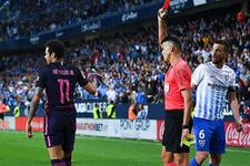 Barcelona'da Neymar şoku