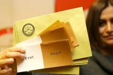 Ağrı seçim sonuçları referandum oy oranları
