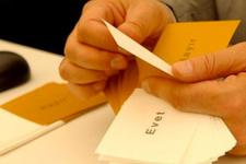 Diyarbakır seçim sonuçları referandum oy oranları