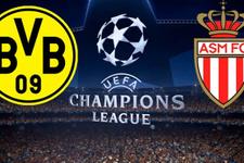 Borussia Dortmund-Monaco maçı ne zamana ertelendi?