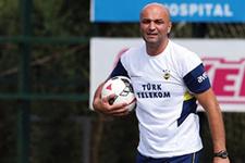 Fenerbahçe'de Murat Öztürk sevinci