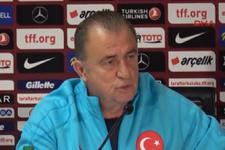 Fatih Terim'den Galatasaraylı isme teklif!