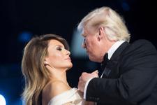 Trump karısına 'eskort' diyen gazeteye ceza kesti