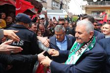 AK Parti İzmir'de bu kez şeytanın bacağına kıracak!