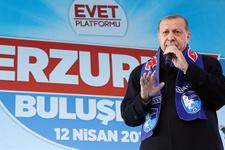 Cumhurbaşkanı Erdoğan'dan sporseverlere müjde