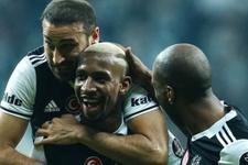 Lyon - Beşiktaş maçı canlı izle