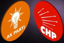 AK Parti ve CHP'den iki ayrı referandum itirafı