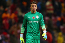 Galatasaray'da yılın futbolcusu seçildi