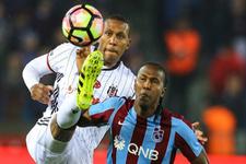 PFDK'dan Beşiktaş ve Trabzonspor'a ceza!