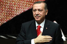 Cumhurbaşkanı Erdoğan'dan olaylar hakkında açıklama
