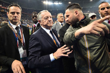Lyon Başkanı Aulas'tan maç sonrası ilginç açıklama