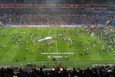 Beşiktaş'tan olaylı Lyon maçı açıklaması
