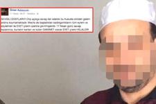 İBB çalışanının skandal paylaşımda yeni gelişme