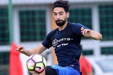 Fenerbahçe'ye bir Mehmet Ekici daha